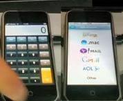 Apple iphone 4 Black (16GB) (AT&T) 4.1 Jailbroken