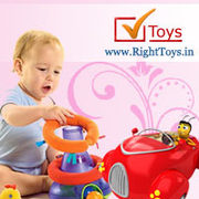 RightToys.In brings new age baby sitting stuffs