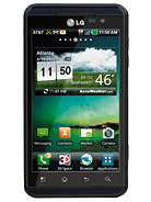 LG Thrill 4G Dual-core 1GHz 3D Android 2.3 Smartphone USD$319