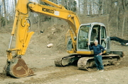 Hydraulic Rock Removal Services - Santucci Constructions - NY
