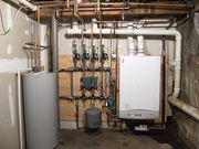 Gas Heating Boiler  Plumbing Repair Nassua Suffolk Long Island NY
