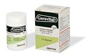 GEROVITAL GH3 Tablets Ana Aslan