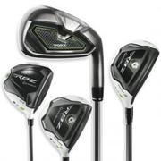Easter day special price ! TaylorMade RocketBallZ RBZ Full Set