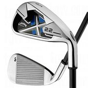 Best Deal Ever: $299.99 Callaway X-22 irons