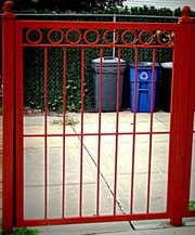 FREE QUOTES On IRON WORK/REPAIRS