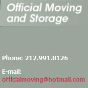 Best Moving Companies nyc