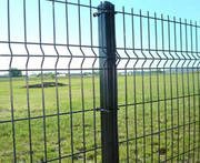 Welded Wire Fence suppliers