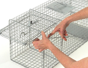 Live Animal Trap,  exceptional strength and durability