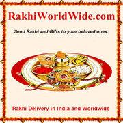 Rakhi Celebration with Full of Joy and Happiness