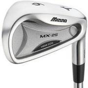 Mizuno MX-25 Irons