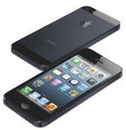 Apple iphone 5 64GB Black Factory Unlocked