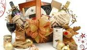 Gift Hampers for New Year