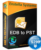 Spectacular Microsoft EDB to PST converter software