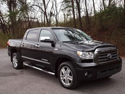 2008 Toyota Tundra 4WD Truck Limited