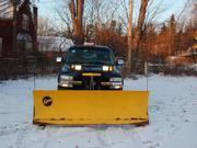 CHEVROLET PICKUPS Chevrolet C/K Pickup 2500 LS