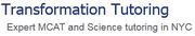 MCAT Tutor in Brooklyn NY by Transformation Tutoring LLC