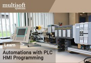 Applying Automations with PLC HMI Programming Training