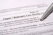 Chapter 7 Bankruptcy New York