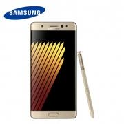 Samsung Galaxy Note7 Smartphone Unlocked SM-N930S Gold