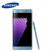 Wholesale PriceSamsung Galaxy Note7 Smartphone Unlocked SM-N930S Blue