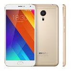 Meizu MX5 3+32GB 4G LTE Dual Sim Android 5.0 Octa Core 2.2GHz 5.