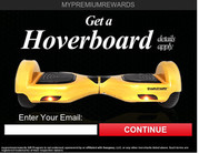 [RUNNING OUT] GET A Free Hoverboard-