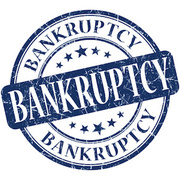 Bankruptcy in New York City
