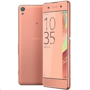 New Sony Xperia XA 16GB Android Smartphone Rose Gold