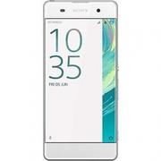Sony Xperia XA UK SIM-Free Smartphone - White