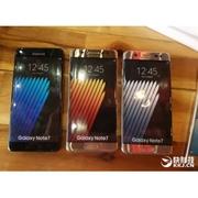 Samsung Galaxy Note 7 N9300 Factory Unlocked Smartphone 64GB (Black)