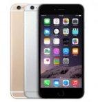 iPhone 6 MT6797 Deca Core 2.5GHZ 4.7inch Retina Screen 4G