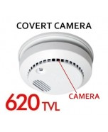 Battery Operated Hidden Spy Camera for Security - MJElectronics