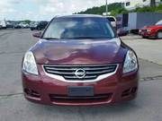 2011 Nissan Altima 2.5 S 4dr Sedan - $9411
