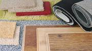 Looking for Carpet,  Laminate,  Hardwood,  Tiles,  Blinds or Shades? Chec