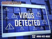 Need To Protect Your PC From Viruses !