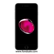 iPhone 7 Plus (Latest Model) - 256GB - Black (Unlocked) Smartphone