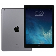 iPad Air Gray 9.7