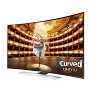 2016 Samsung UHD 4K HU9000 Series Curved Smart TV