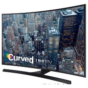 2016 Samsung 4K UHD JU6700 Series Curved Smart TV