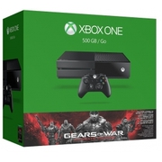 Xbox One 500GB Console - Gears of War: Ultimate Edition