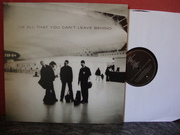 U2 - All That You Can't .... LP