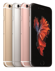Apple iPhone 6s 128GB- A9+M9 Dual Core 12 MP Camera 4.7inch IPS 2GB RA