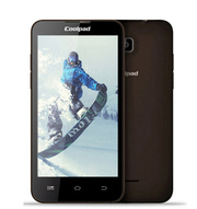 Coolpad 7269- PXA1088 Quad Core 1.2GHz 512MB Ram 4.5inch FWVGA IPS And