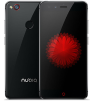 ZTE Nubia Z11 Mini MSM8952 Octa Core 5.0inch FHD IPS Screen 3GB RAM 64