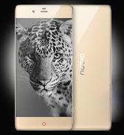ZTE Nubia Z9 64GB- 4G LTE MSM8994 64Bit Octa Core 4GB 64GB 5.2inch FHD