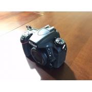 D750 24.3 MP Digital SLR Camera