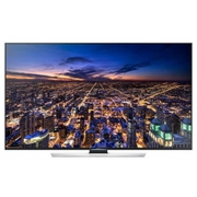 UHD 4K HU8550 Series Smart TV - 85 Class, 85inch international warranty
