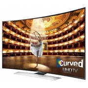 UHD 4K HU9000 Series Curved Smart TV - 78 Class