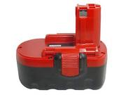 18V Ni-Mh 3.0AH Battery for Bosch BAT025,  BAT026,  BAT160,  BAT180