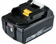 18 Volt  Makita BL1850 LXT Lithium-Ion 5.0Ah Battery